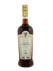 Caffe' Corretto Liqueur